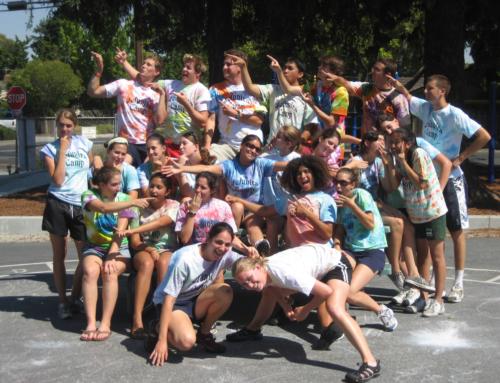 Advantages of Summer Camp