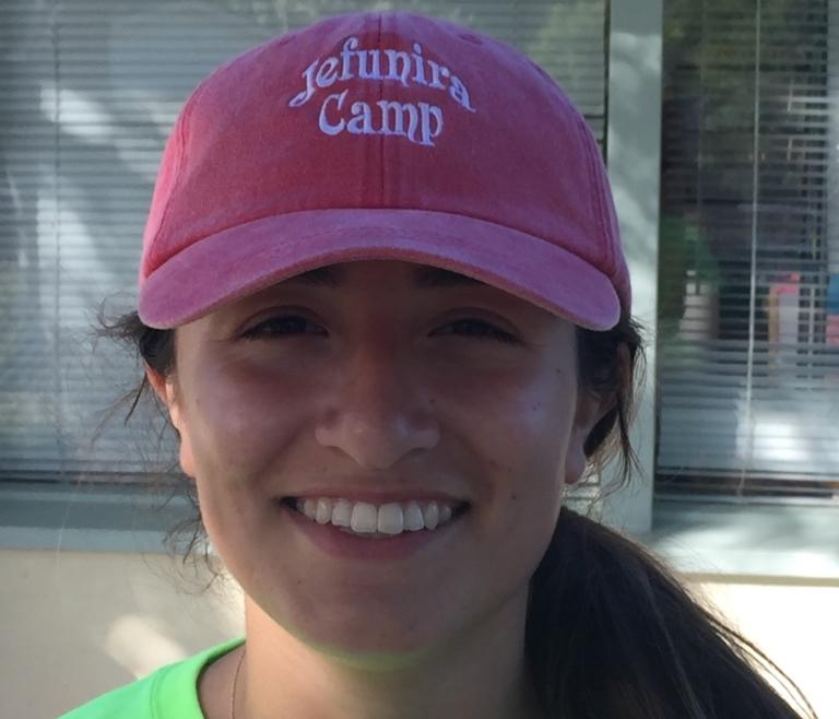 Xitlalic - Jefunira Camp Team Member